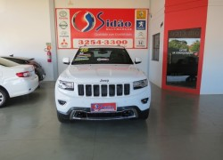 JEEP GRAND CHEROKEE LIMITED 3.6 (AUT) 2015